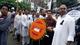 জাতির জনক বঙ্গবন্ধু শেখ মুজিবুর রহমানের ৪১তম শাহাদাত বার্ষিকী উপলক্ষে